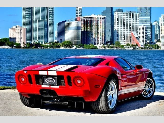 Ford Gt Looking So Top Gear Hot Cars