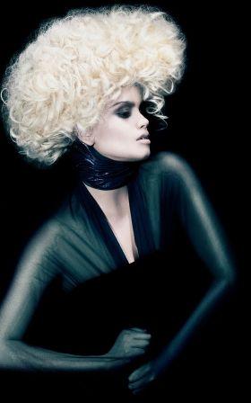 professional hair stylist avantgarde - Google Search