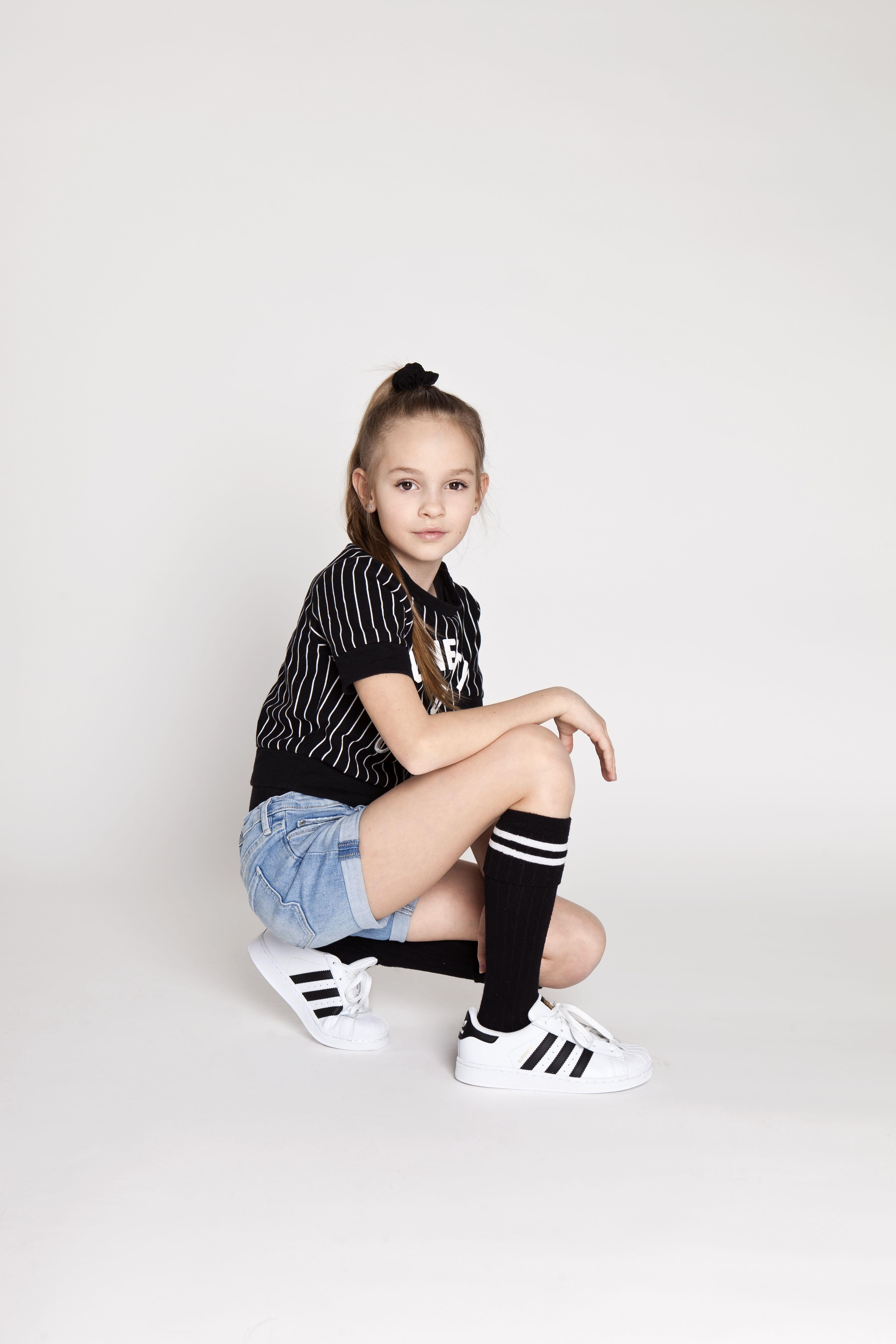 adidas superstar kids wit