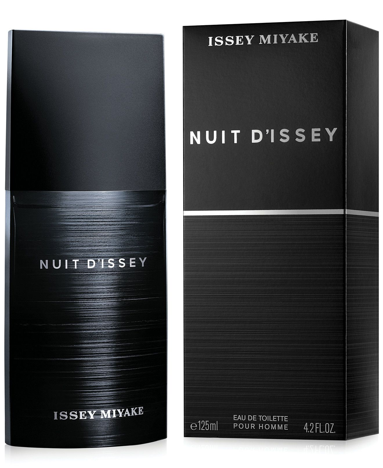Issey Miyake Nuit D Issey Fragrance Collection Shop All Brands Beauty Macy S Eau De Toilette Issey Miyake Fragrance