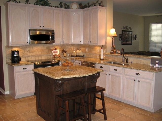 new venetian gold granite backsplash ideas | dfw granite: gallery
