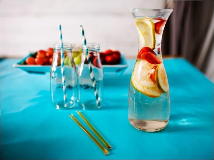9 water rich foods best way to rehydrate quickly