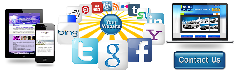 Here at INTEGRATE It Media Group we use an integrated approach that involves building a social, local, global and mobile presence to extend ...
