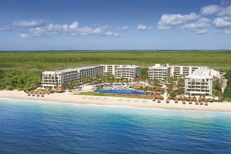 Top 10 All Inclusive Resorts In Mexico All Inclusive Outlet Blog Dreams Riviera Cancun Resort Cancun Resorts Dreams Resorts