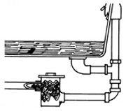 Plumbing Drum Trap 28570d1264640549 Drum Trap Clog Drum Trap Image Jpg Plumbing Home Repair Bath Remodel