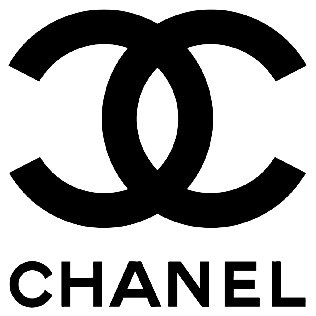 chanel sticker 1 9 stickers decals labels htv on wall logo decal id=18228