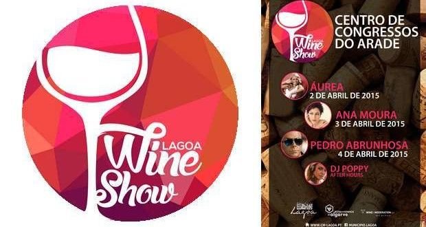 Áurea, Ana Moura e Pedro Abrunhosa no Lagoa Wine Show! | Algarlife