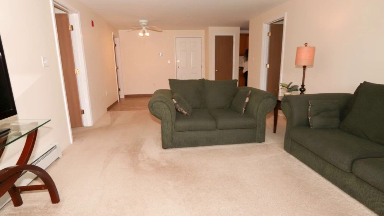 59 Ponemah Hill Rd Apt 2 LL2 Milford NH 03055  Quarrywood Green 2 Bed 2 Bath Garden Condo for Sale $134,900