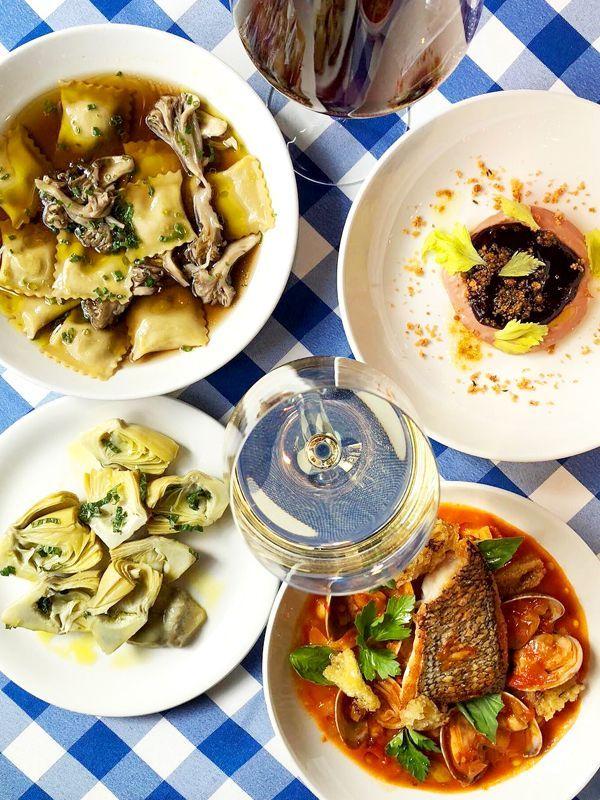 Restaurants Italian Near Me: Skip Times Square—These Are The Best Italian Restaurants