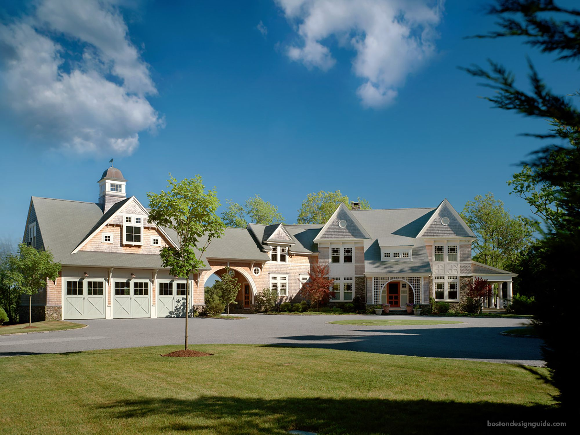 Dimauro Architects House Plans Mansion Luxury House Plans House Plans