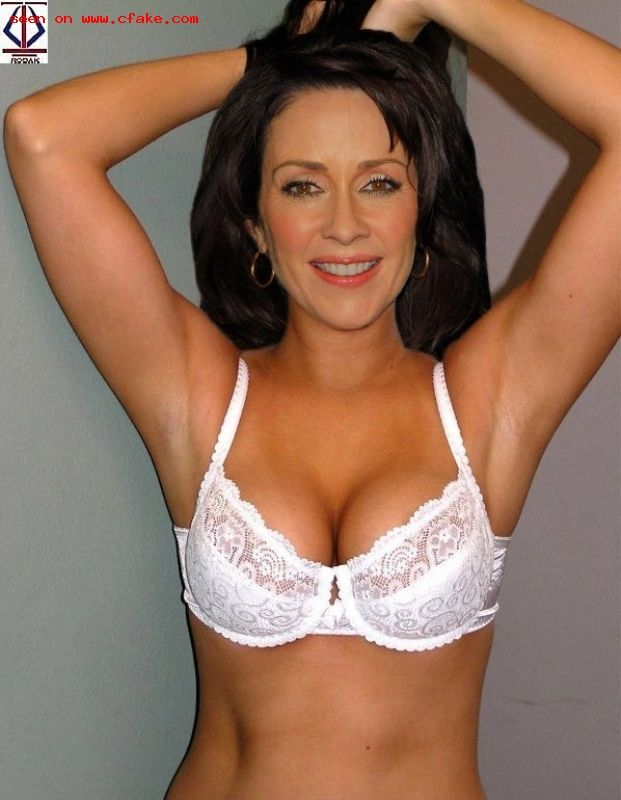 patricia heaton in lingerie