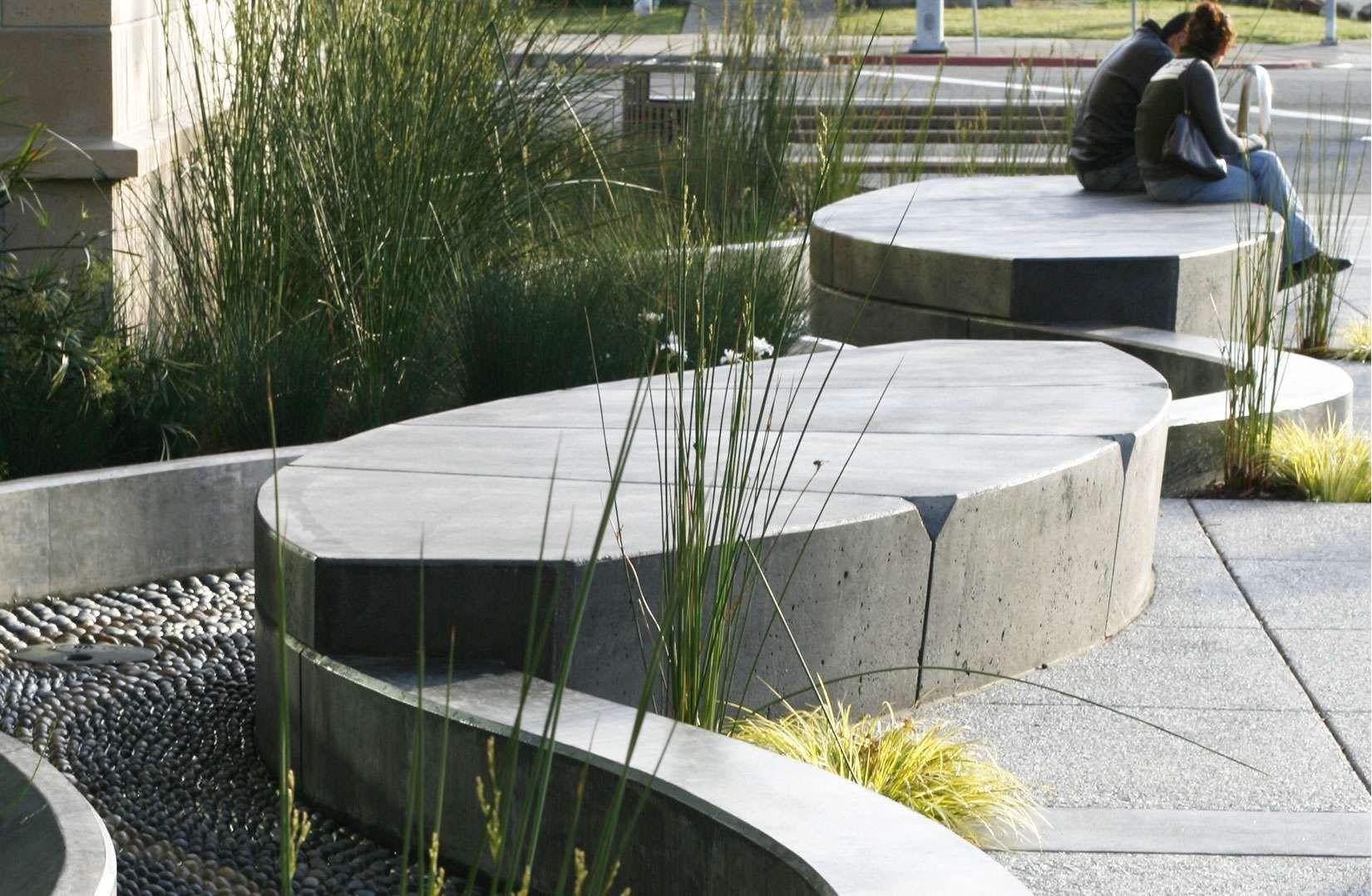 El cerrito city hall landscape architecture magazine