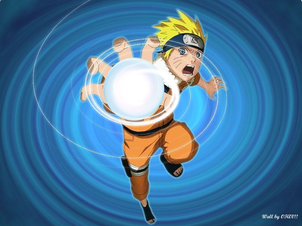 Naruto Rasengan Wallpapers Wallpaper Cave Naruto Naruto Uzumaki Anime