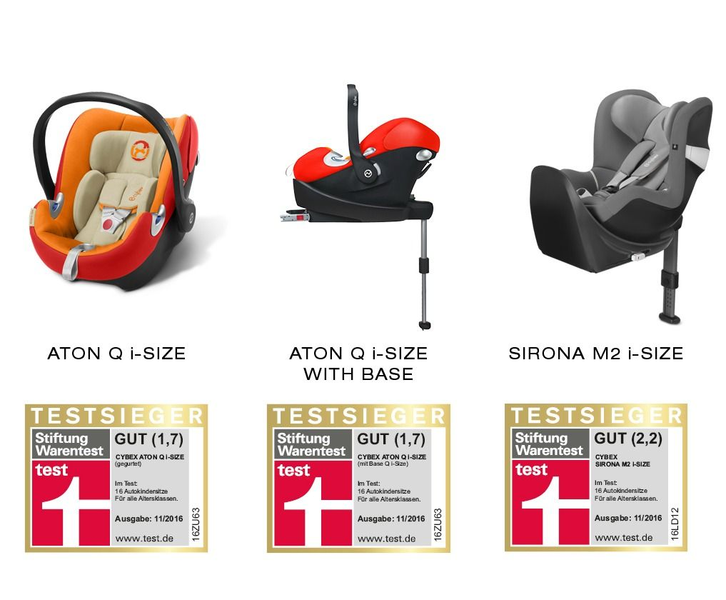 Baby Car Seat Test Pin On Adac Car Seat Test Results