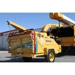 Vermeer Bc 1800xl Wood Chipper 2006 Wood Chipper Buy Wood Chippers