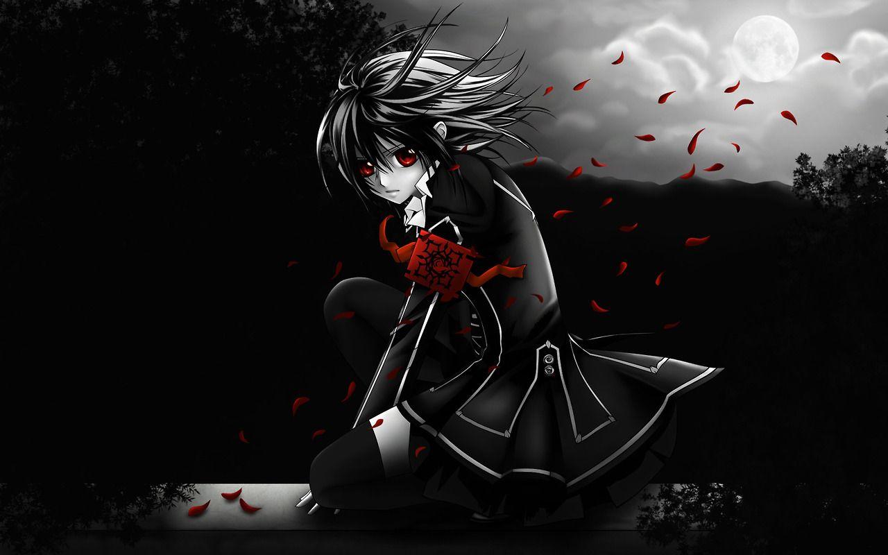 45 Vampire Knight Tumblr Vampire Knight Vampire Knight Yuki Anime Wallpaper Download
