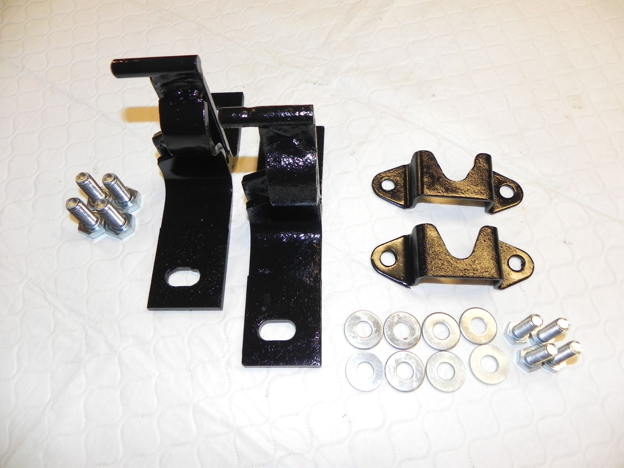 Jeep Wrangler Yj Rear Seat Brackets Fold And Tumble 87 95 Oem Jeep Wrangler Yj Rear Seat Jeep Wrangler