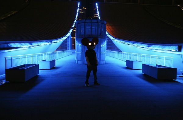 Deadmau5 – Strobe (Redial Remix)