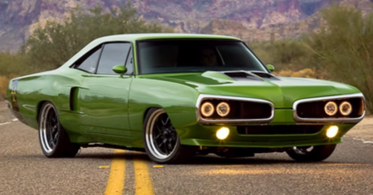 1970 DODGE SUPER BEE \