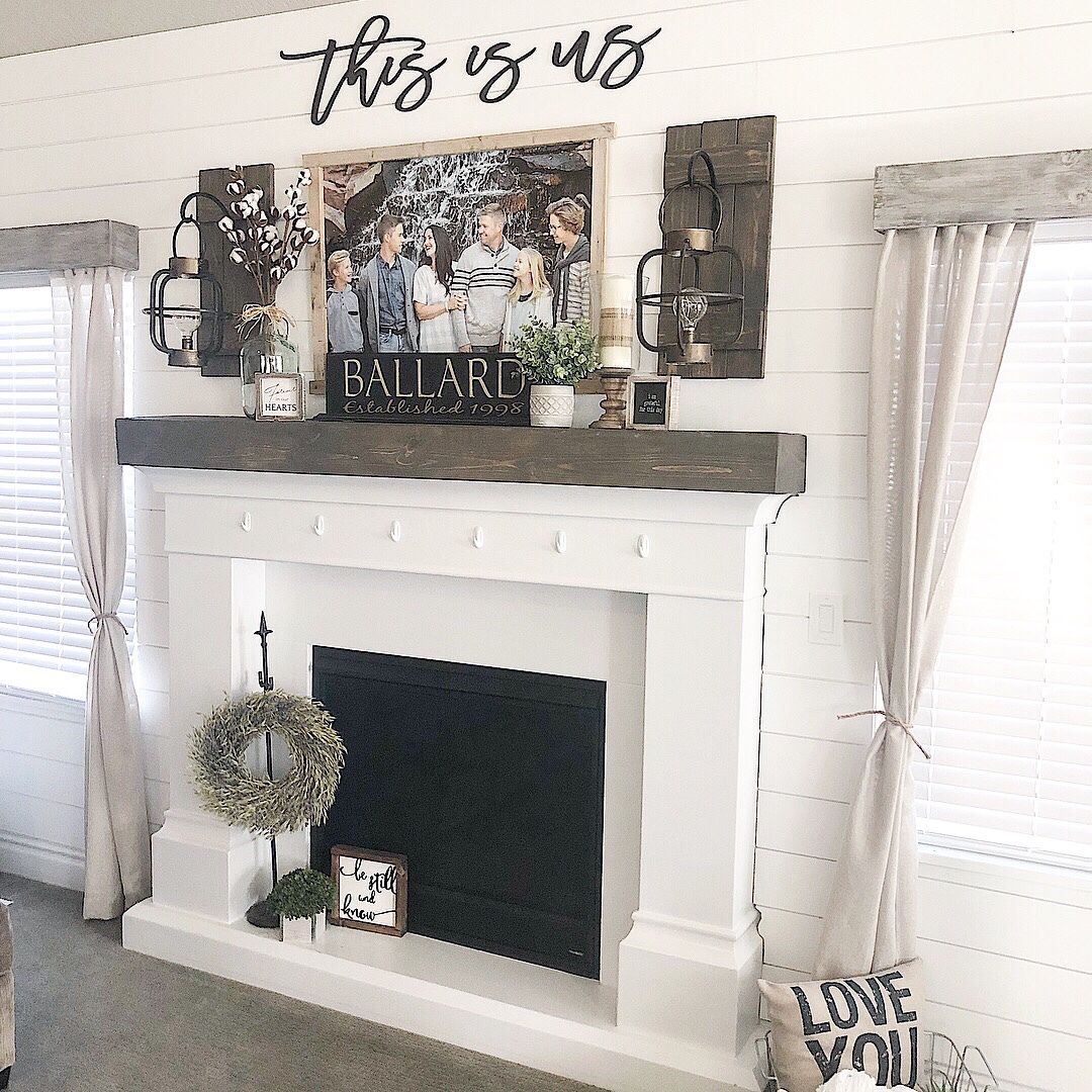 Photo of How to create inexpensive  Farmhouse Framed Prints