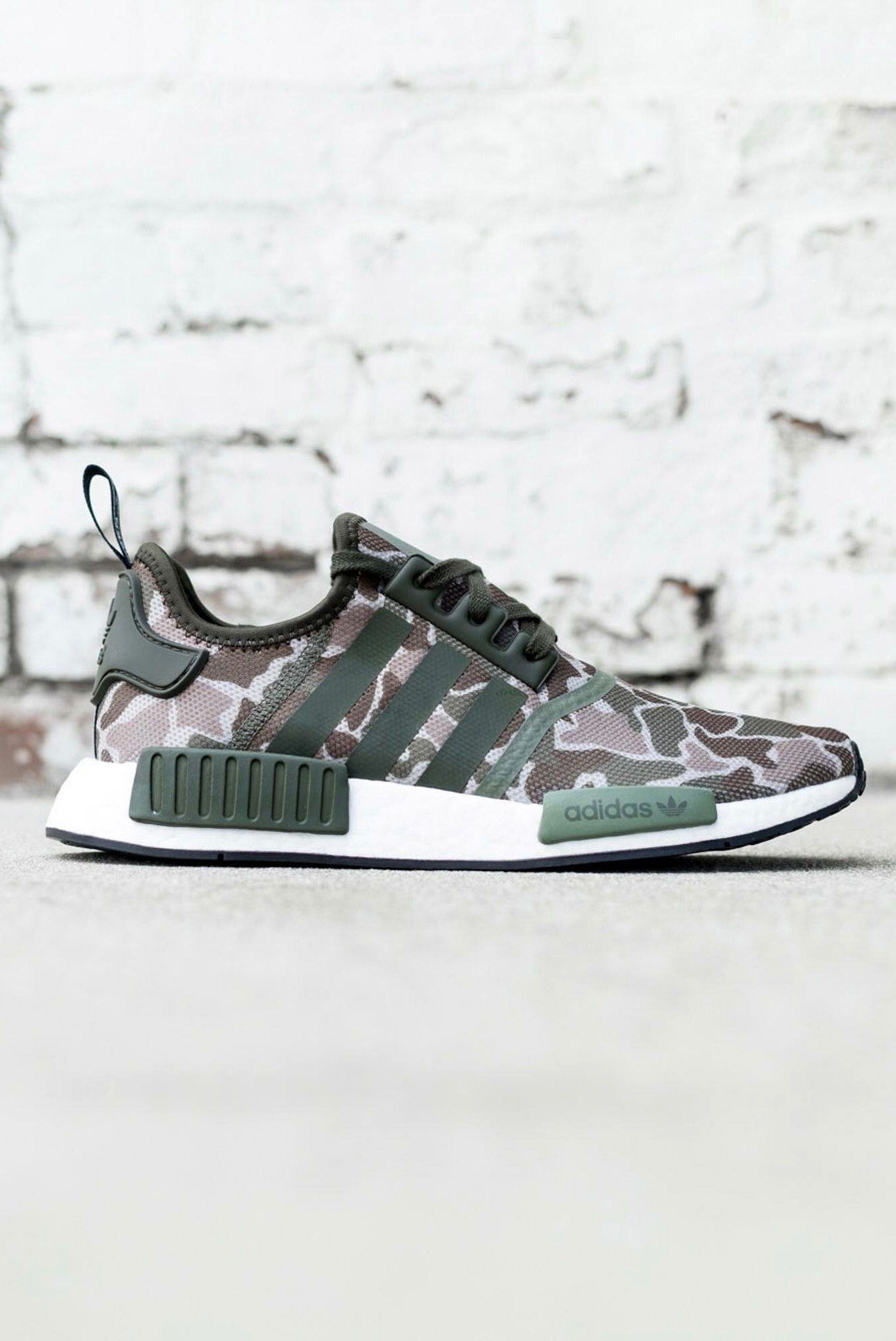 adidas Originals NMD Adidas sneakers, Modern shoes, Sneakers