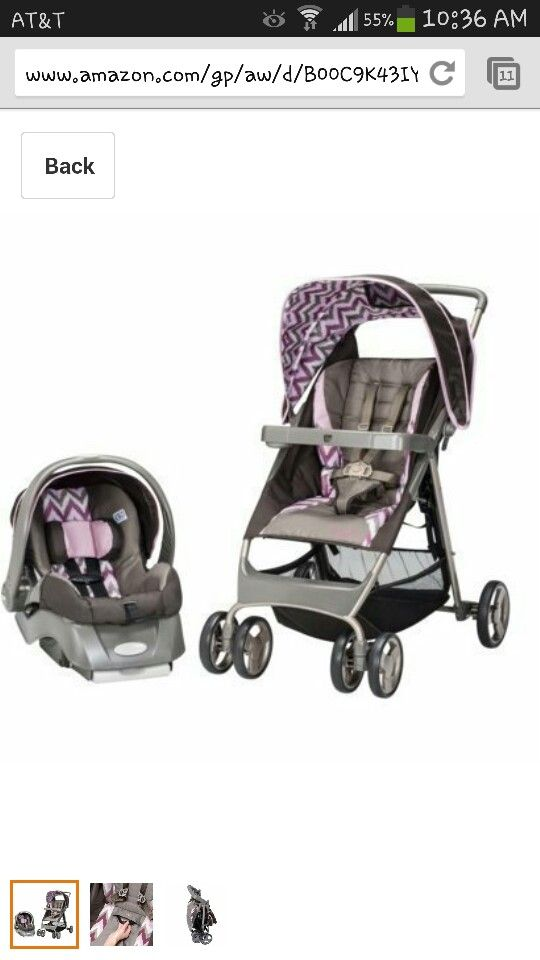 Car Seat For Blakleys Pink And Purple Chevron Stroller Amazon 166 With Tax