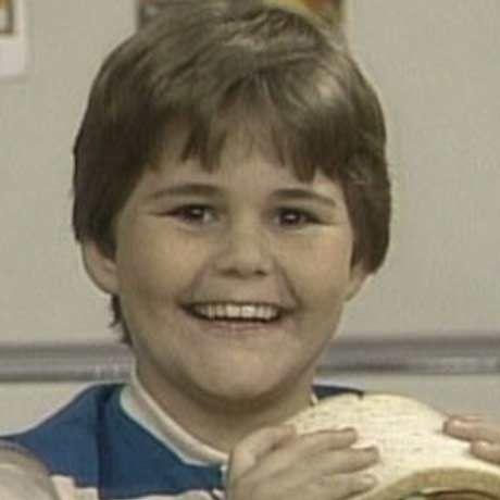 Jerry Supiran is best known for playing the real life kid