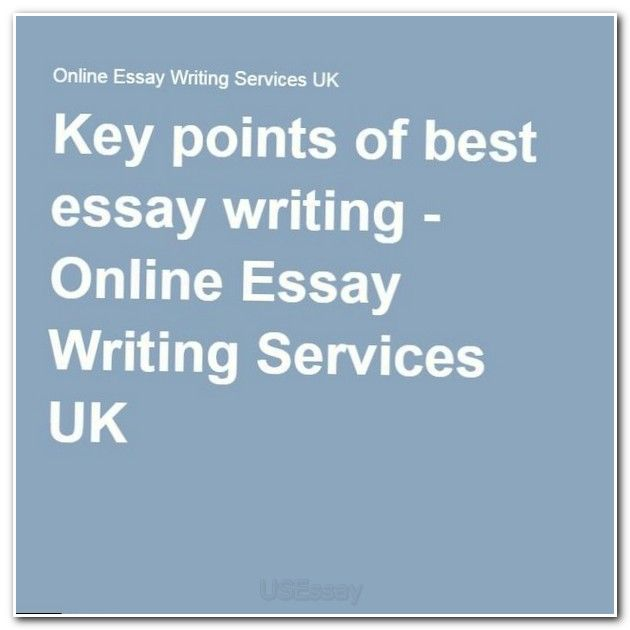Creative phrases for essay writing year 2017
