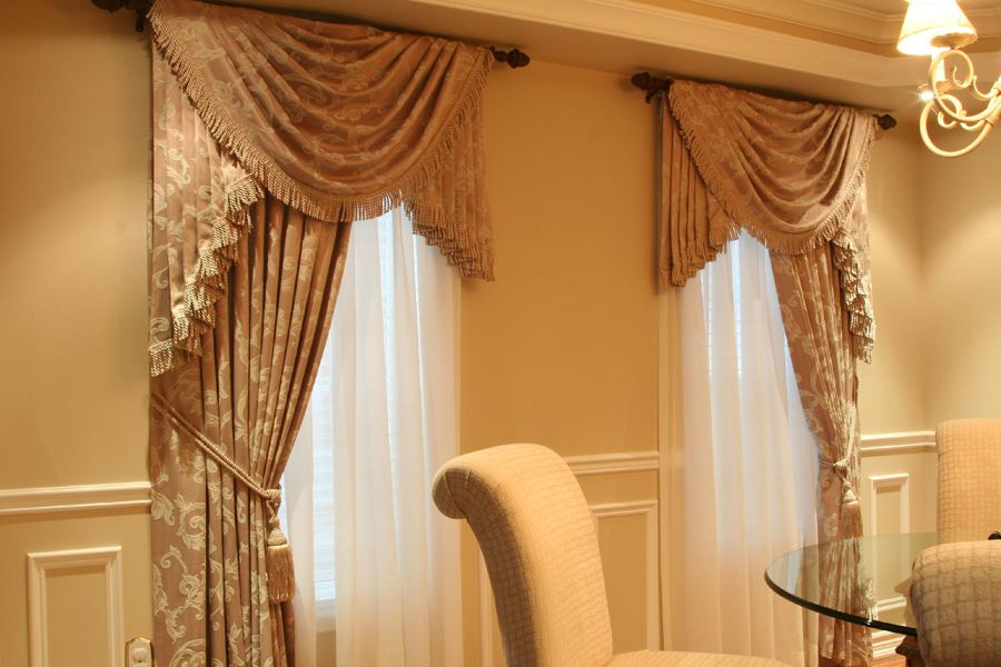 On Site Drapery Cleaning Custom Drapes Curtains Custom Drapery