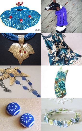 Peaceful Picks by midnightcoiler on Etsy--Pinned with TreasuryPin.com