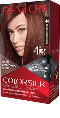 Medium Reddish Brown Hair Shades Colorsilk Beauty Pinterest Color Products And