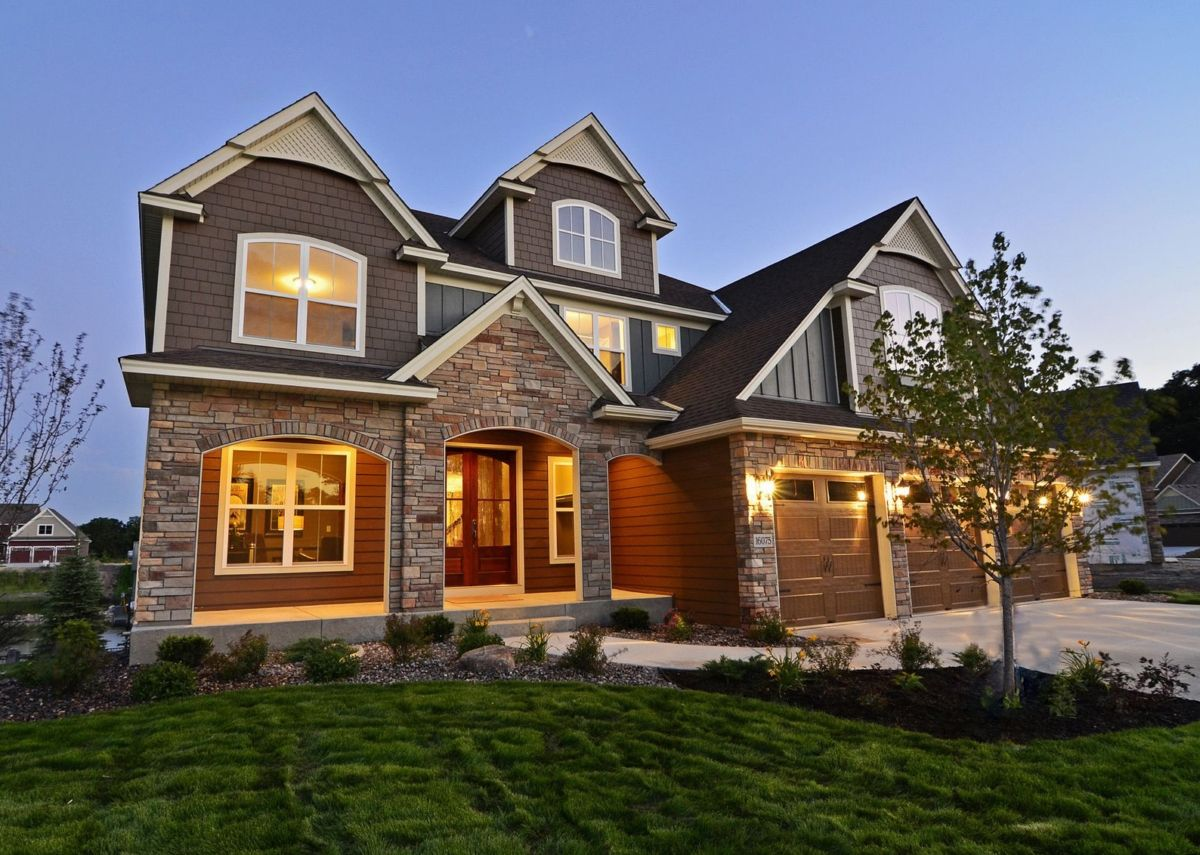 Plan 73359HS: Exclusive Storybook Craftsman House Plan with Optional ...