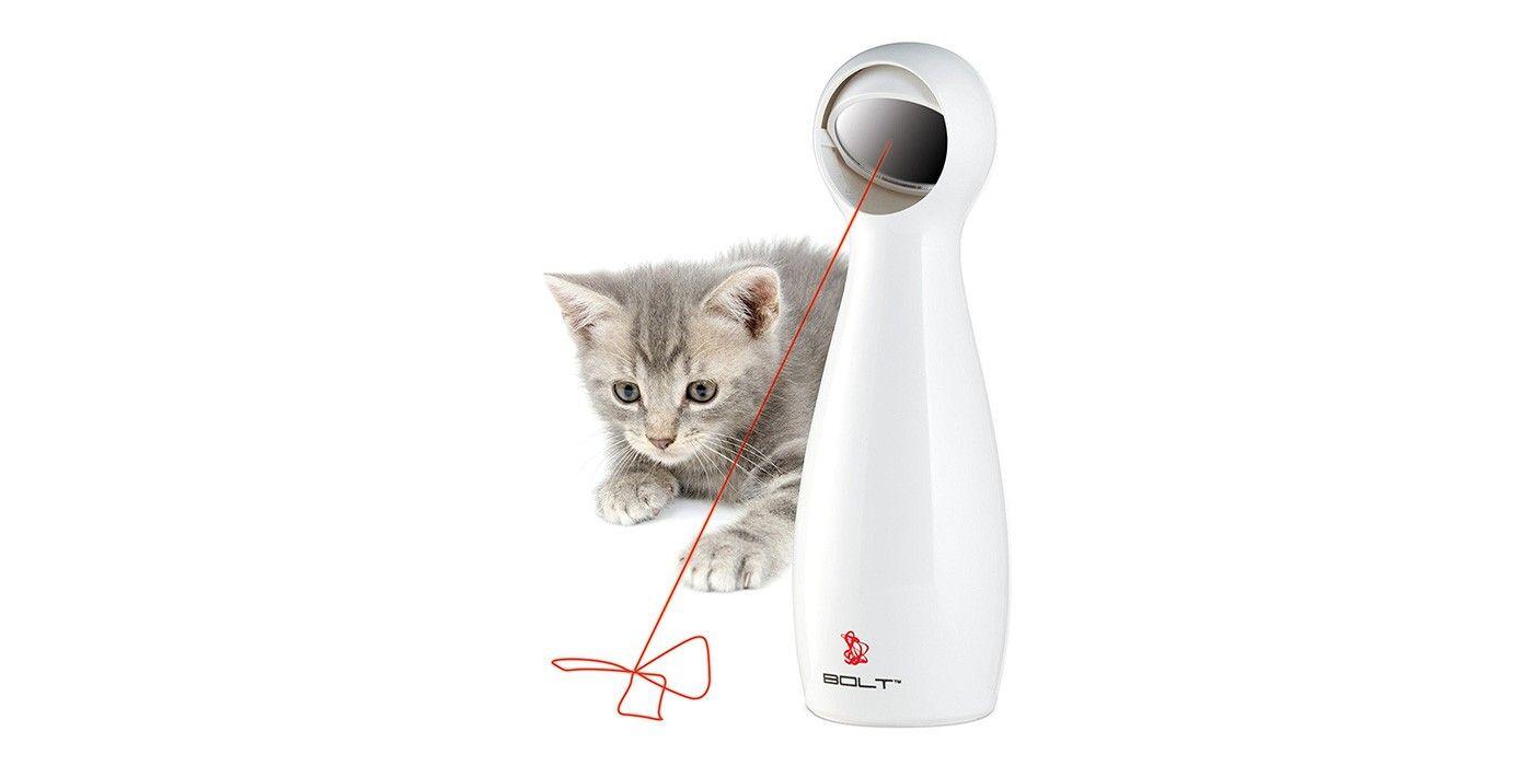 Frolicat bolt laser cat toy reviewed cat toys pet toys