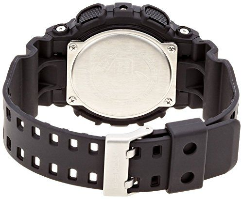 G-SHOCK watch [Casio] CASIO overseas model (G Shock) GA-100-1A1 [reimportation]  Casio G-Shock watch X-Large Series Casio G-Shock watch X-Large Series  http://www.bestratewatches.com/g-shock-watch-casio-casio-overseas-model-g-shock-ga-100-1a1-reimportation-2/