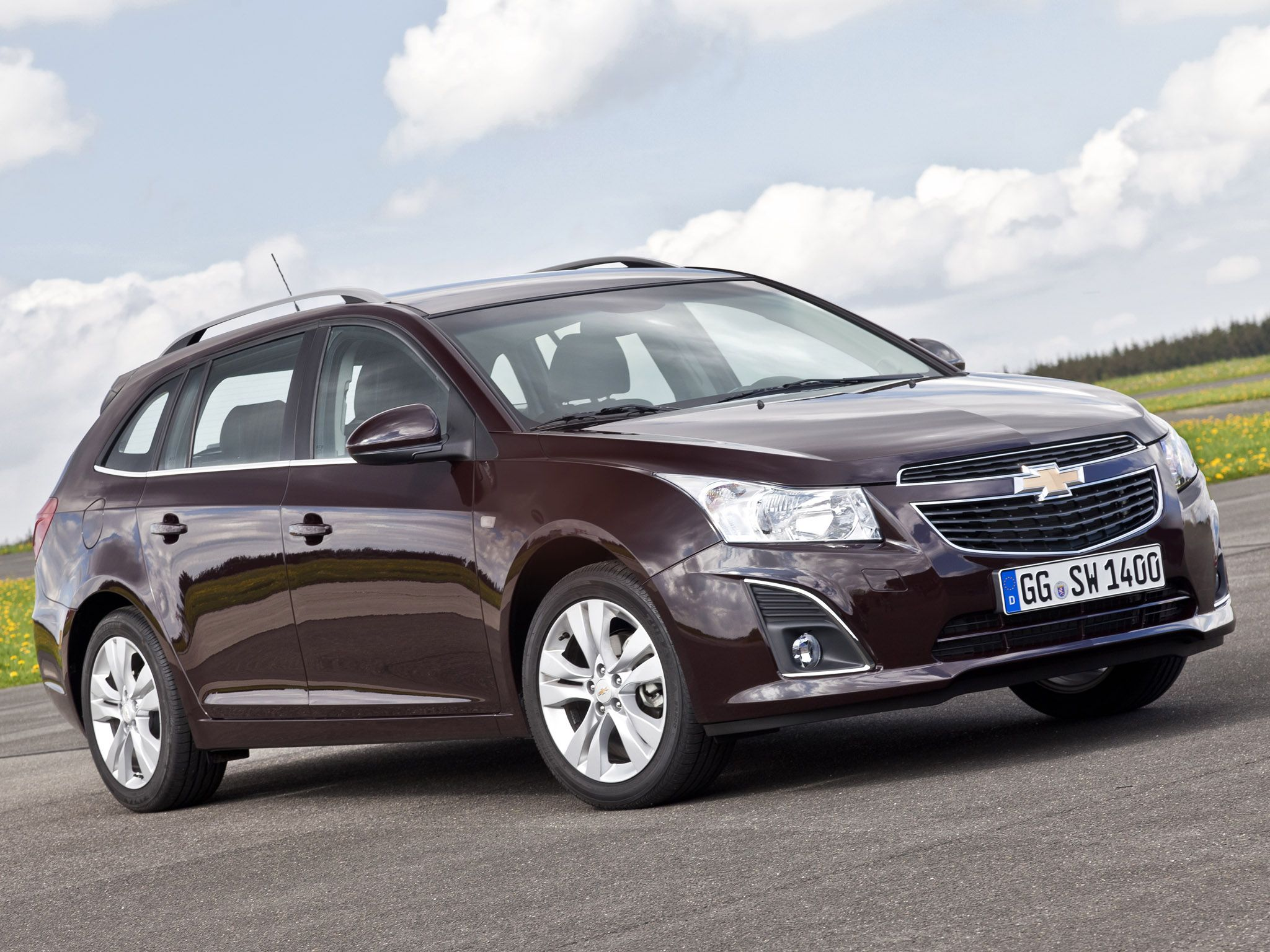 2013 chevrolet cruze station wagon car pictures