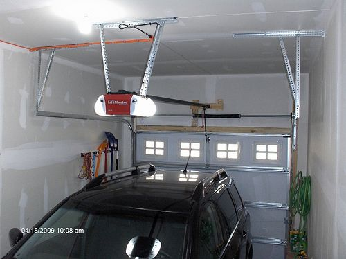 Learn How To Set Up Your Garage Door Opener In 3 Simple Steps A Click Away Blog Garage Door Opener Repair Best Garage Door Opener Garage Doors