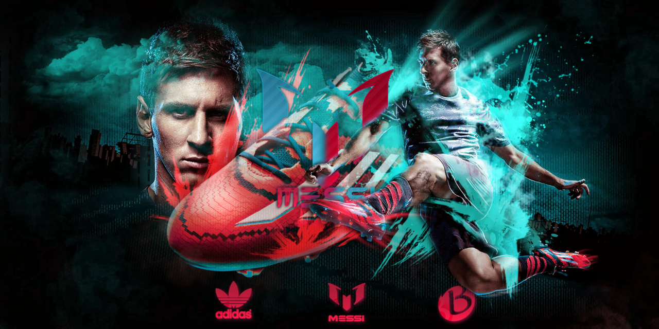 Delightful Cool Lionel Messi Wallpaper   Best Wallpaper HD