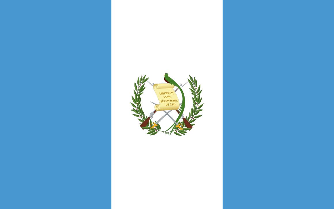 Bandera de Guatemala | banderas/escudos/mapas/otros | Pinterest ...
