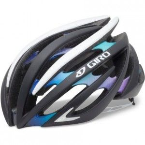 Giro Aeon Helmet Matte Black Color Fade Closeout Bike Helmet Cycling Helmet Helmet
