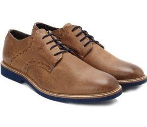 246ddd9a3d2b Flipkart offers min 40% off on Men s Footwear. Huge sale here for you on  top brands like woodland