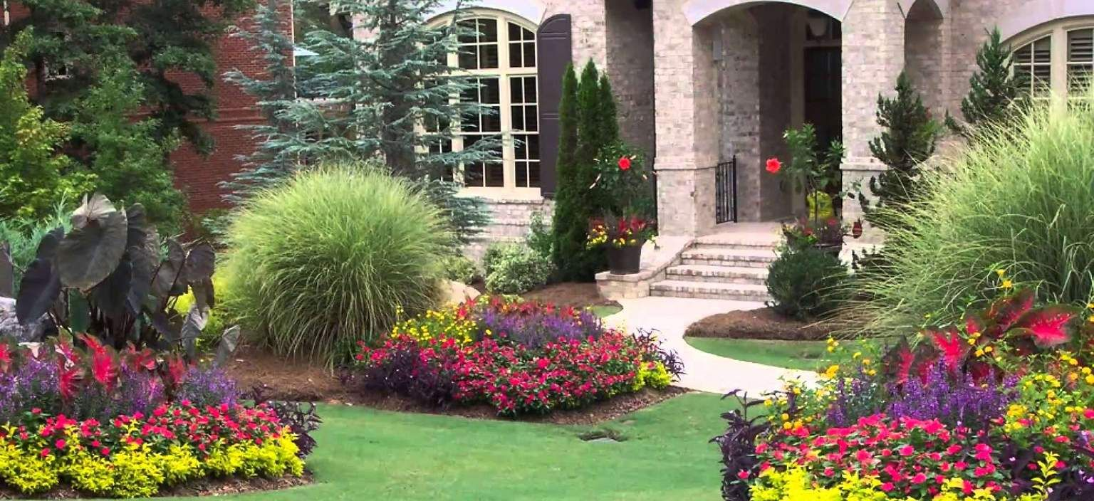 Landscaping Design Ideas Small Front Yard Landscaping Front