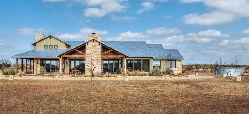 J. Bryant Boyd Custom Homes - An architecturally led ...