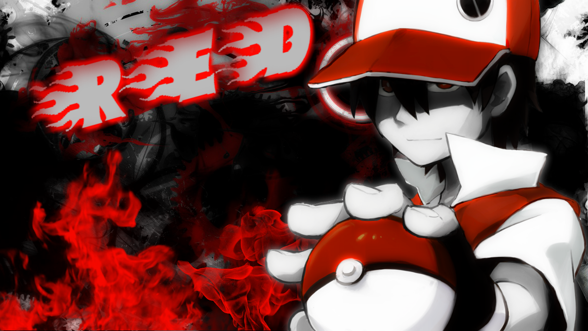 Pokemon Red Wallpapers Click Wallpapers Pokemon Red Red Wallpaper Pokemon