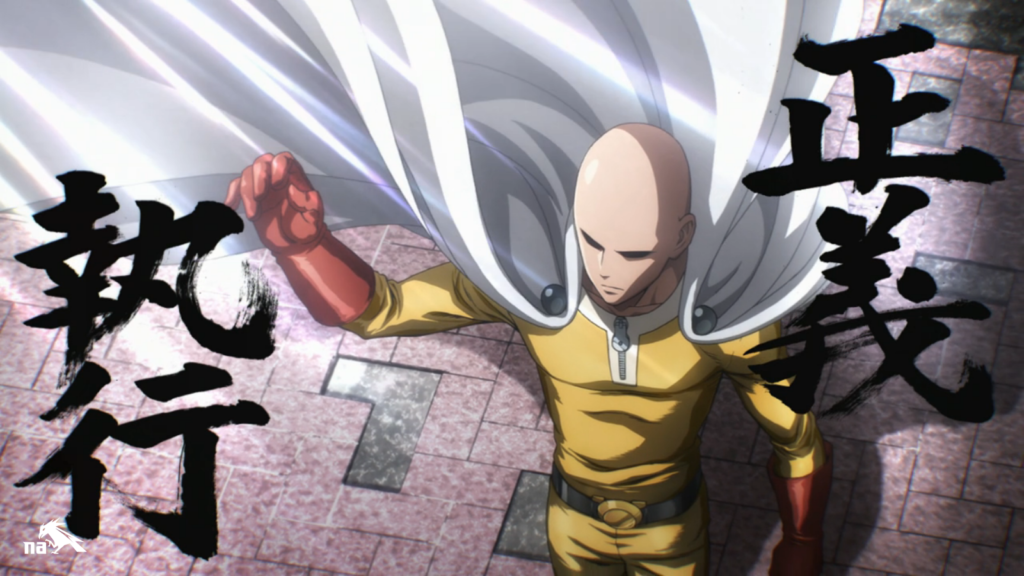 Free Download Bluray 1080p 720p Movie Google Drive One Punch Man 05 The Ultimate Mentor Anime Series 2015 One Punch Man Anime One Punch Man Saitama One Punch