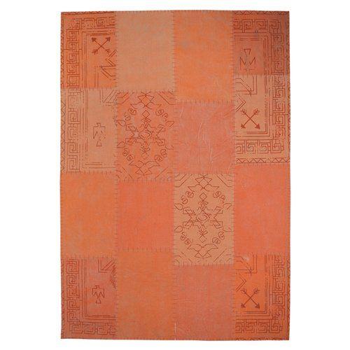 Laude Vive Atoka Handmade Flat Woven