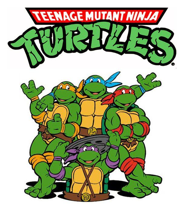 Tartarugas Ninjas Tartarugas Ninjas Tartarugas Ninjas Desenho