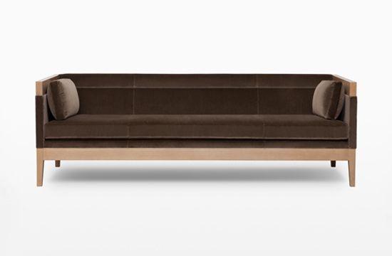 Holly Hunt Sofa Furniture Furniture Furniture Design