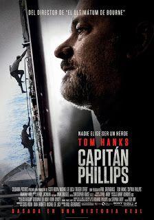 Ver Pelicula Capitan Phillips Online Gratis 2013 Capitan Phillips Tom Hanks Carteleras De Cine