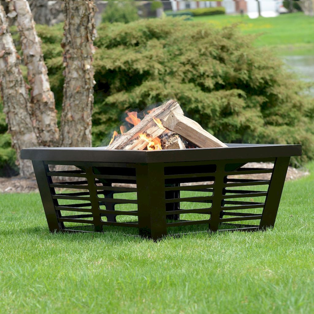 How you can Construct a Multi Function Fireplace Pit for