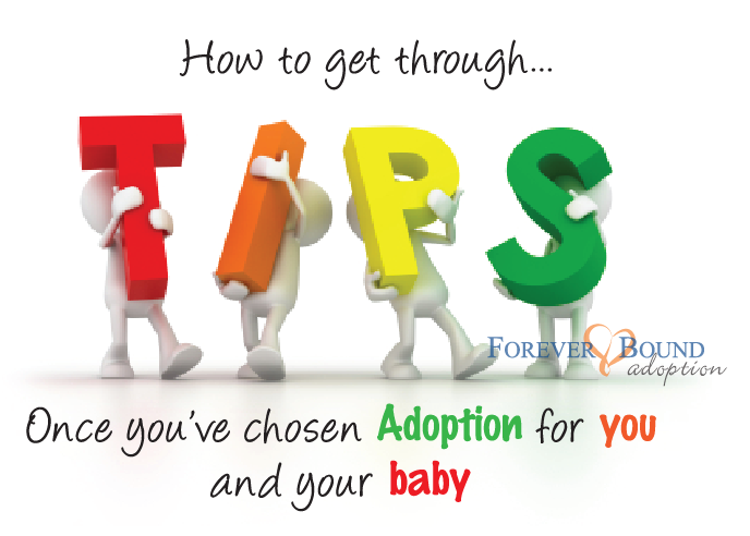 Very helpful and realistic tips for anyone considering adoption. The writer of this article has made that tough journey and learned some things along the way. Birth moms will want to read this one.